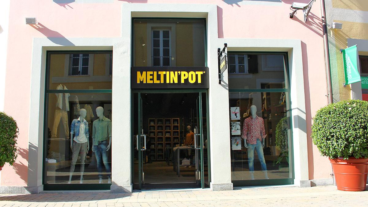 Meltin8