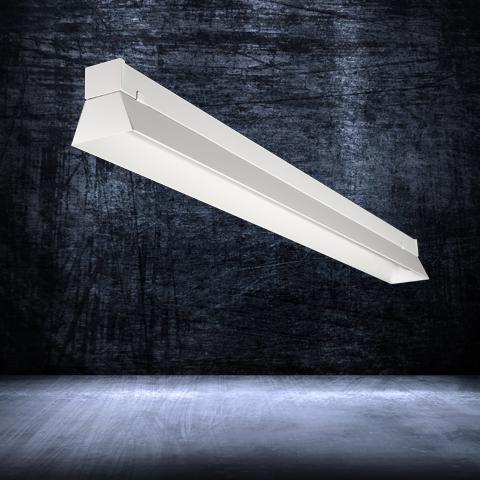 NUOVO BASIC SYSTEM LED: INNOVAZIONE E VERSATILITÁ