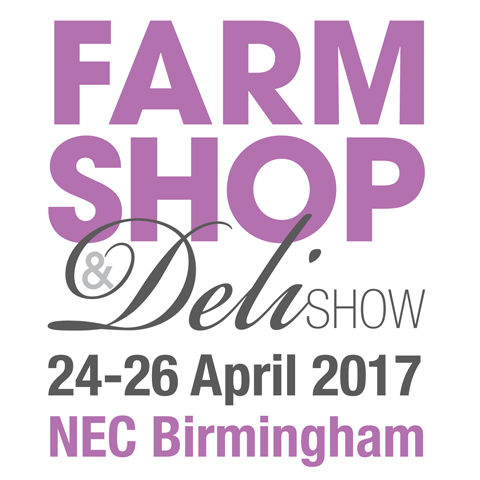 Imoon Lighting at Farm Shop & Deli Show 2017