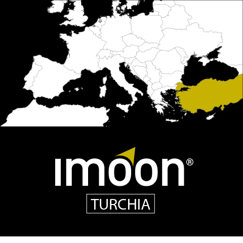Imoon apre in Turchia