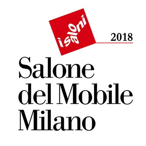 Imoon debutta al Salone del Mobile illuminando lo stand di Boffetto