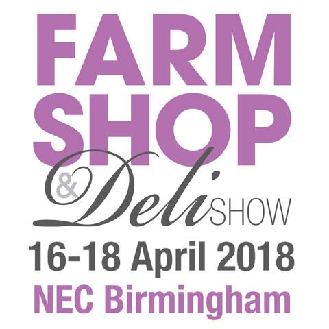 Farm Shop & Deli Show 2018