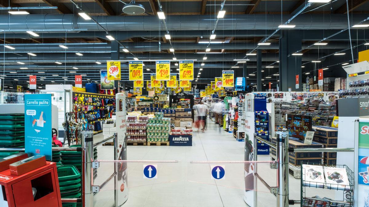 Supermercati OASI