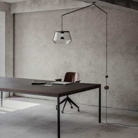 Smart working Lamp: Imoon, in collaborazione con POLI.design, pone le esigenze del lavoro agile sotto una nuova luce