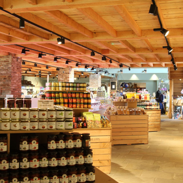 MAINSGILL FARM SHOP