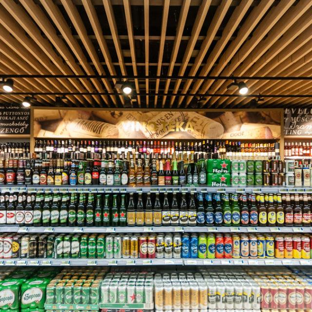 Príma Supermarket