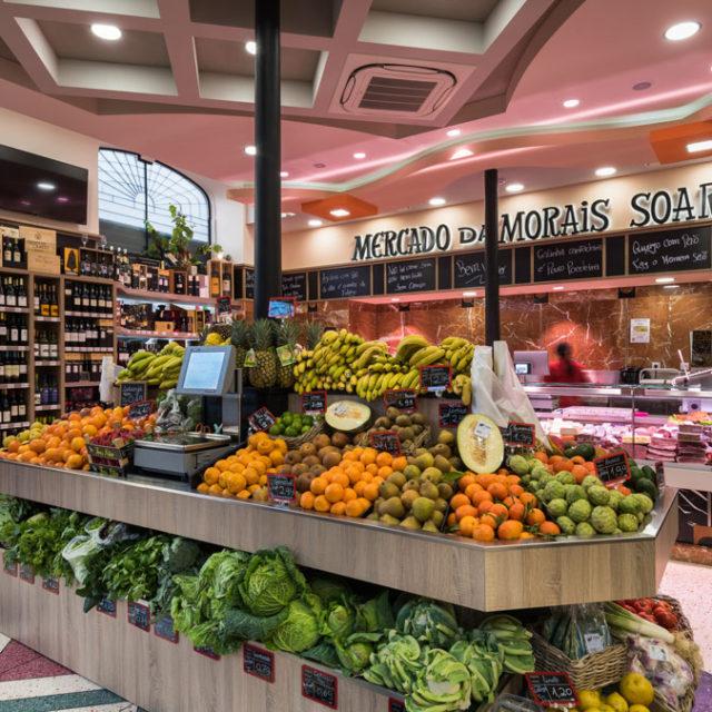 Mercado da Morais Soares